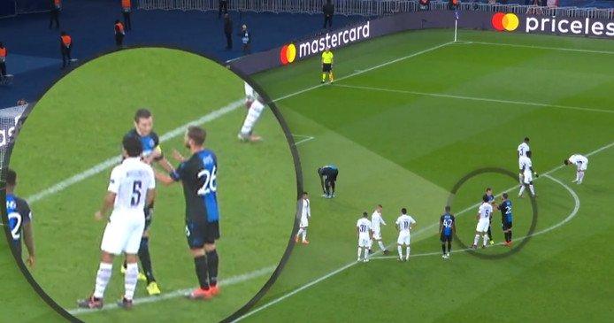 Penalty raté : Mbaye Diagne sanctionné