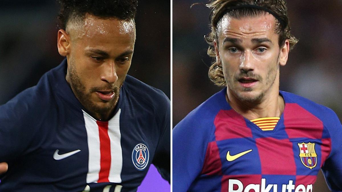 Messi a tenté de truquer le mercato avec Neymar — PSG