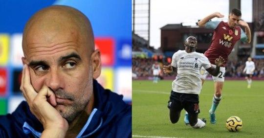 Sadio Mané : Le Sénégalais déclare sa flamme à Mohamed Salah