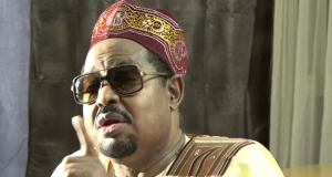 Ahmed Khalifa Niasse