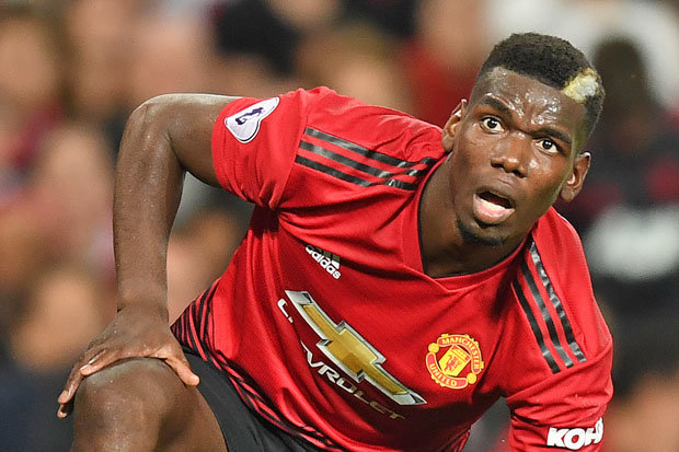 Manchester United bloque Paul Pogba — Mercato