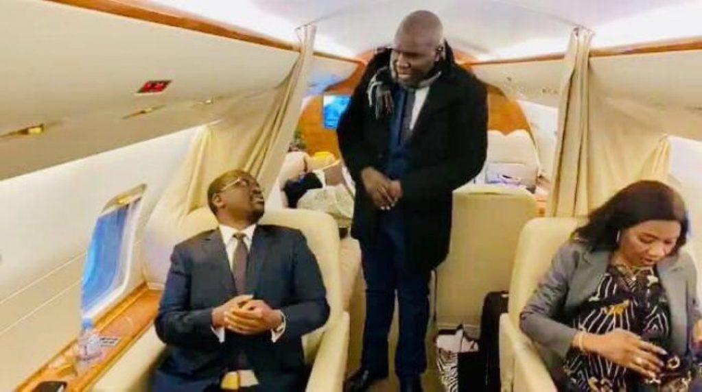 Côte d'Ivoire: Poursuivi par la justice, Voici ce que risque Soro Guillaume