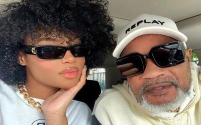 Didi Stone, la fille de Koffi Olomidé réagit enfin — Affaire Sextape
