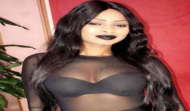 """Photos - Mbathio Ndiaye secoue la toile: """"Souma nekhé toy"""""""