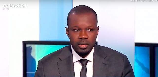 Ousmane SONKO : «La lutte contre le terrorisme au Sahel est un échec…»