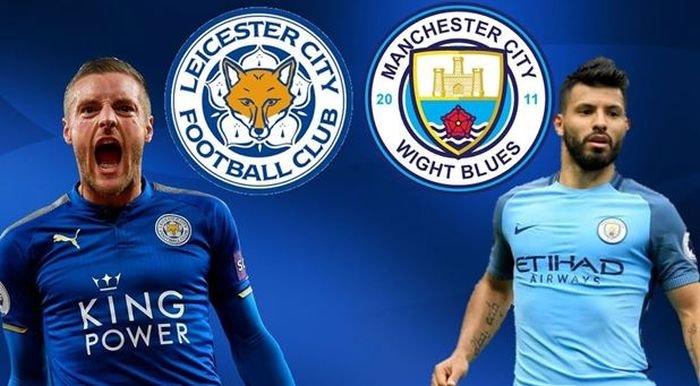 Mahrez passeur décisif à Leicester (0-1) — Premier League