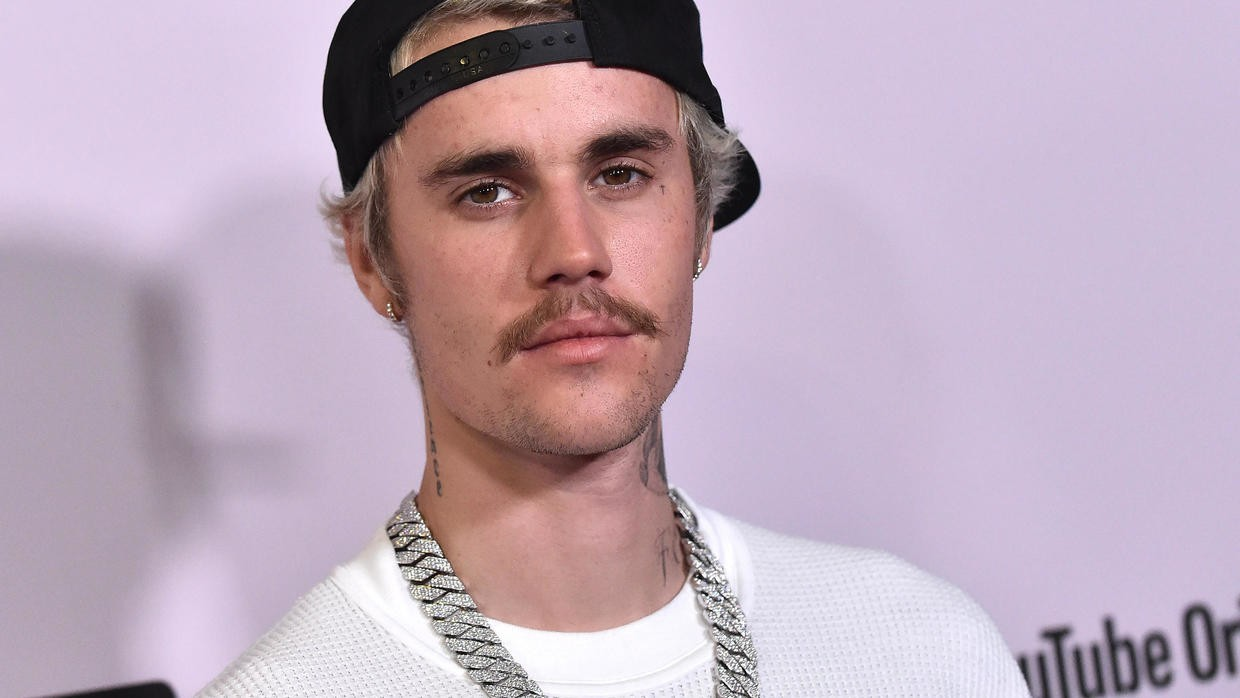 Justin Bieber bat un record avec son nouvel album