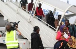 15 Sénégalais,Lomé
