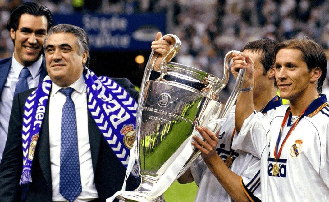 Lorenzo Sanz, l'ancien président du Real Madrid, est mort — Coronavirus