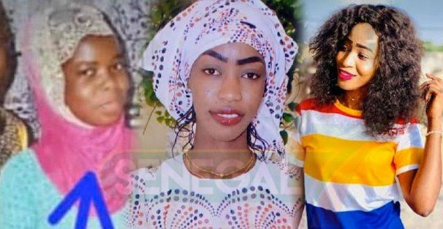 Khady Diouf - Marième Diagne et ndioba seck