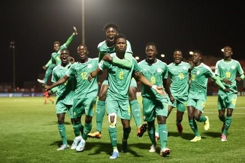 La Tunisie U20 échoue en finale de la Coupe Arabe des Nations