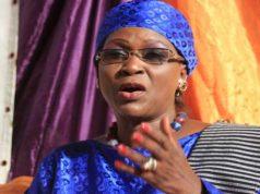 Amsatou Sow Sidibé,Mansour Faye
