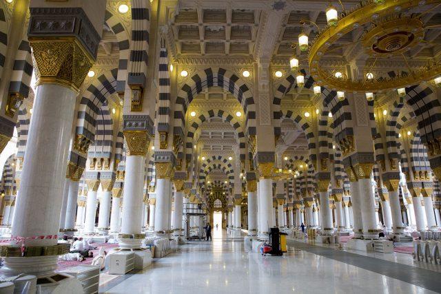prophète,mosquée