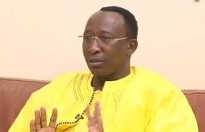 Abdoulaye Mbaye Pekh