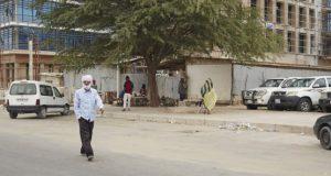 couvre-feu mauritanie