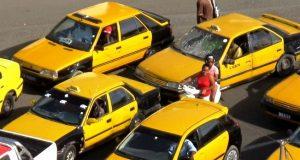 taximen,transporteurs