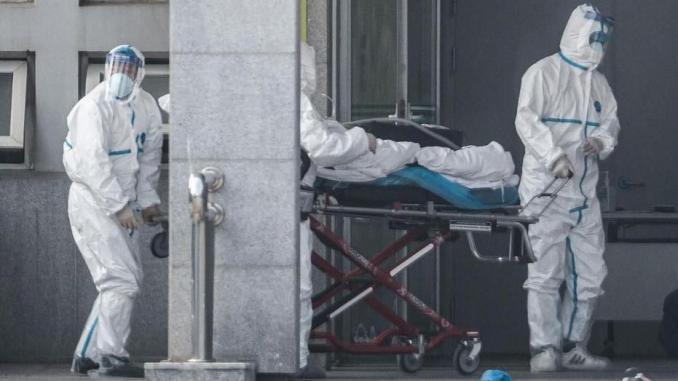 39 sénégalais déjà décédés à l'étranger (HSF) — Coronavirus