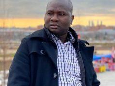 journaliste,Bakary Cissé