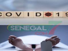 Sénégal,Coronavirus