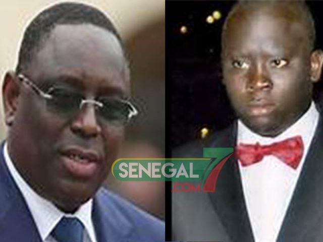 Docteur Samba,Président Macky