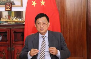ambassadeur de Chine