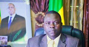 Kzur Massar,Moustapha Mbengue
