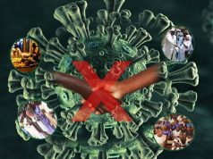 Sénégalais,Coronavirus