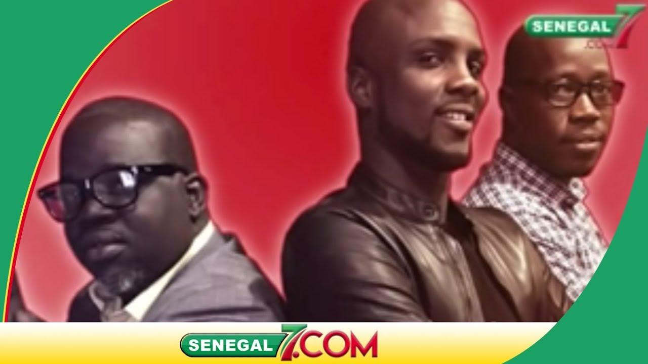 Audio: Xalass du Vendredi 03 Mars 2020 avec Ndoye Bane, Abba No Stress et Mamadou M. Ndiaye