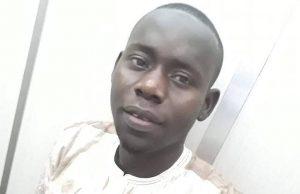 Sénégalais