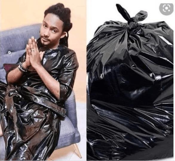 (08 Photos) : Sagnsé Korité – Voici les célébrités moquées sur les réseaux sociaux à cause de leurs vêtements très particuliers