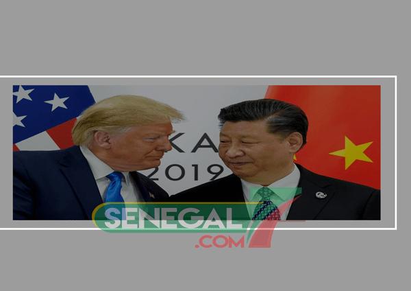 Espionnage de vaccins: la Chine accuse les États-Unis de la