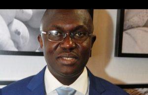 Mamadou NDIONE