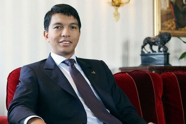 Rajoelina