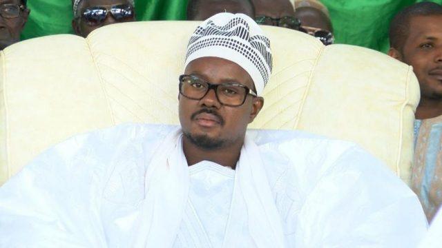 Cheikh Bass Abdoul Khadre