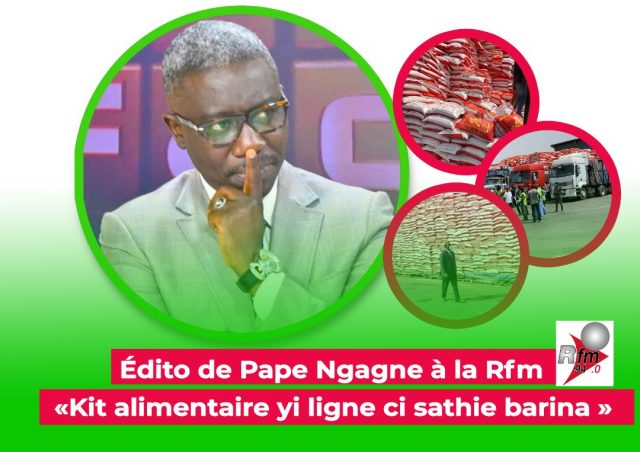 Pape Ngagne