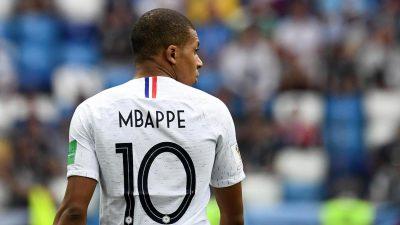 20 Photos : Le Parcours sublime de Mbappé