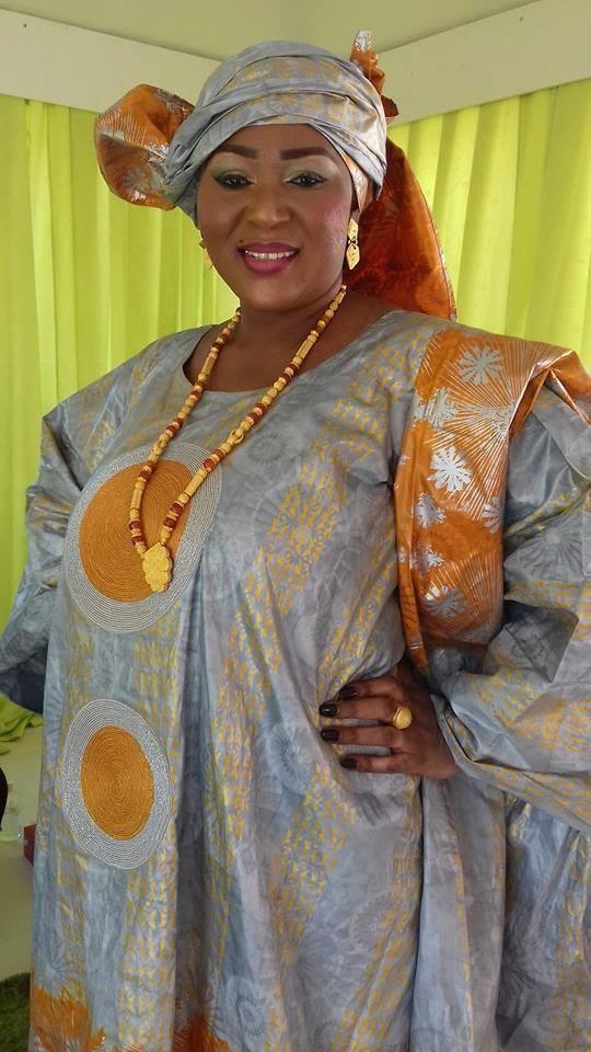 MAMY Linguere DIOP TFM 2 1 - Senenews - Actualité au Sénégal, Politique, Économie, Sport