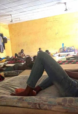 Des sénégalais coincés au Niger demandant à être rapatriés, interpellent le ministre des affaires étrangères Amadou BA