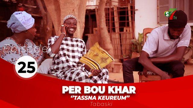 Per Bou Khar Tassna Keureum