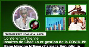Pape Ngagne Ndiaye