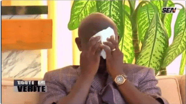 Serigne Mbacké Ndiaye