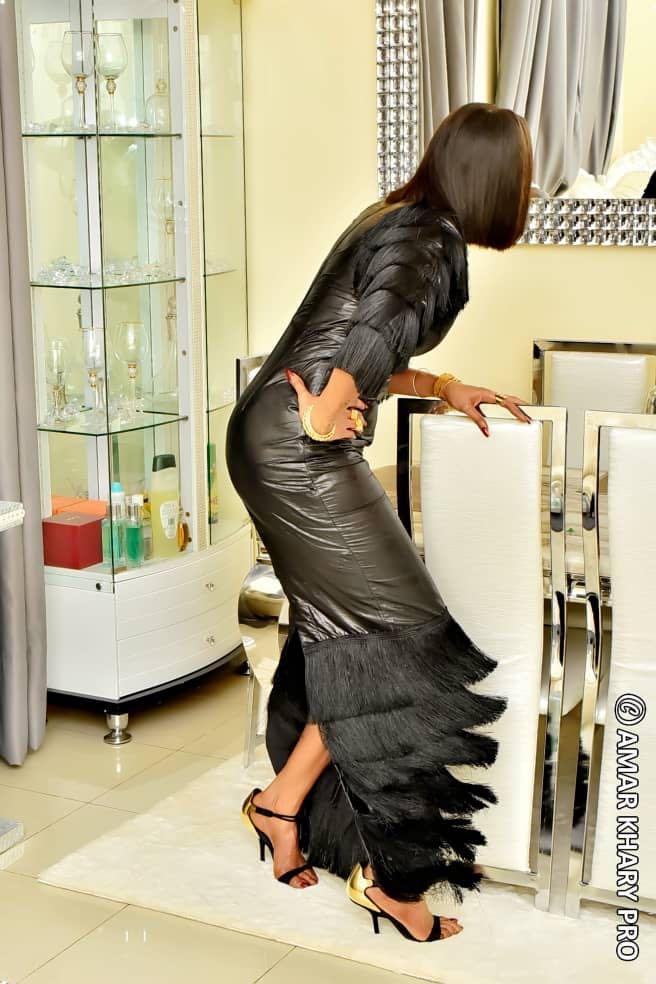 ( 05 Photos ) Sagnsé de Tabaski: Colé Faye, étale sa classe, elle respire la forme