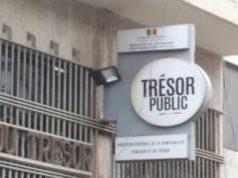 Direction générale de la Comptabilité publique et du Trésor