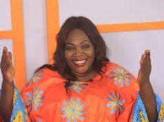 Ndela Madior Diouf