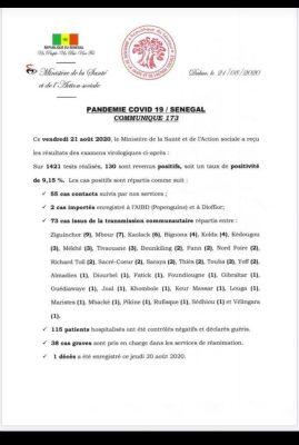 WhatsApp Image 2020 08 21 at 12.29.32 - Senenews - Actualité au Sénégal, Politique, Économie, Sport