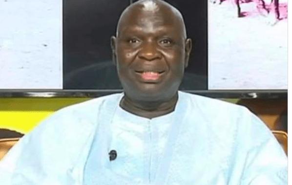 Baye Ndiaga Diop
