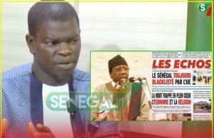 Bamba Kassé