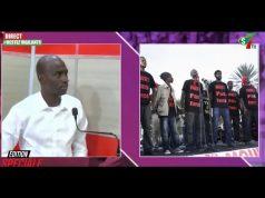 Oumar FAYE