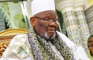 Cheikh Ahmad Tidiane Niass
