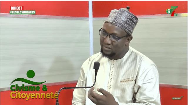 Cheikh Oumar Diagne